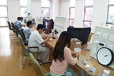 设计、研发中心,研发团队