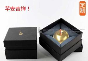礼品定制的苹果其实就是一个蓝牙音箱