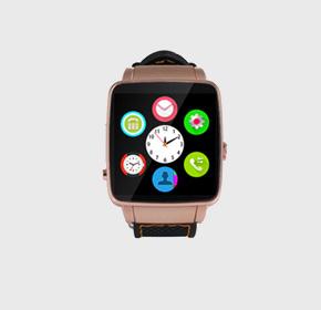 智语系列-X6智能手表