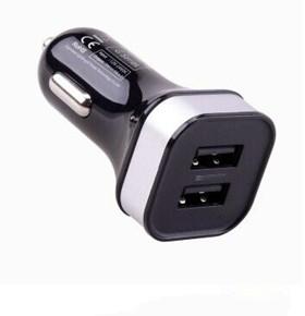 车载充电器 G5(双USB)