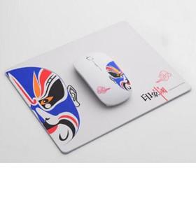礼品套装(鼠标+鼠标垫)