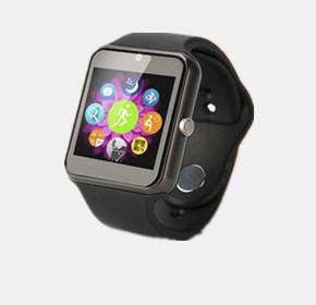 商务智能礼品-插卡智能手表