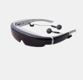 智能VR虚拟现实3D眼镜-Ⅱ