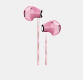 WKBZ 香水水晶线耳机