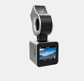 WKBZ智能行车记录仪-触屏版