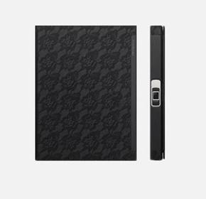 Lockbook智能指纹笔记本