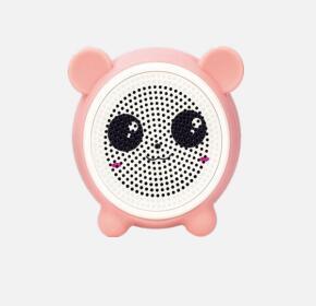WKBZ超可爱卡通动物迷你小音箱