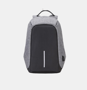 防盗旅行背包男女大容量防水尼龙电脑包