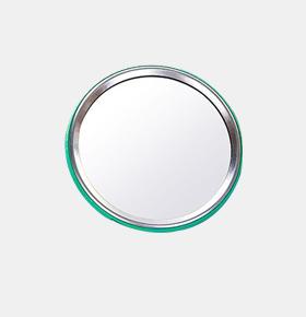 时尚可定制logo化妆镜
