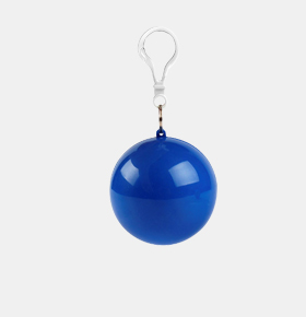 便携式球形雨衣