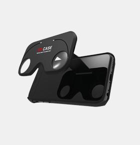 VR3D虚拟现实支架手机壳