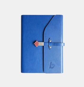 智指尖 三折充电笔记本