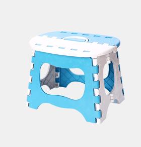 塑料折叠凳子加厚型