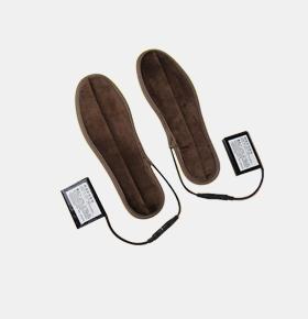 充电电热鞋垫