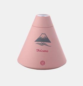 创意火山小型加湿器