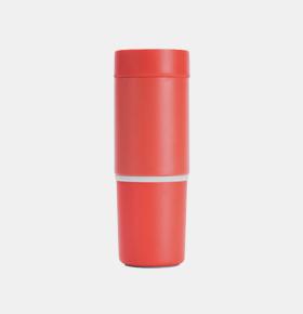 充电暖手保温杯充电宝