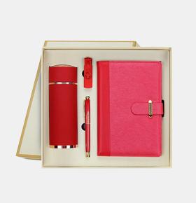 笔记本四件套礼品
