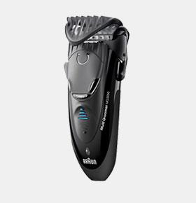 博朗电动剃须刀MG5050
