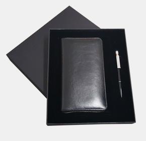 智指尖全网通充电手包+360°手机支架笔
