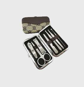 指甲钳套装,指甲钳套装礼品,指甲钳7件套