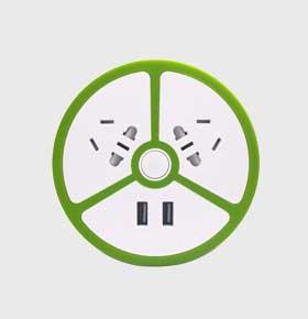 多功能定时插座,多功能移动插座定时