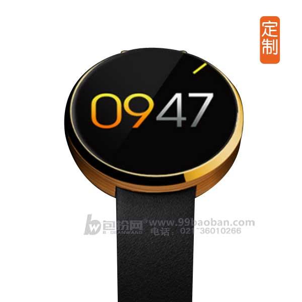 智能健康礼品-测心率手表