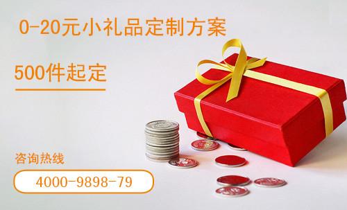金融行业礼品定制方案